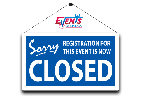 Registration Closed